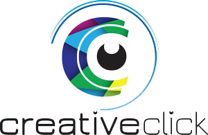 Creative Click Logo