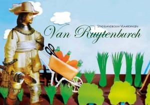 Stichting Van Ruytenburch
