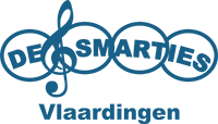 De Smarties Logo