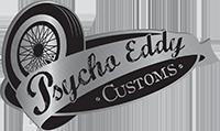psycho eddy logo